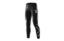 2xu Women's Thermal Compression Tight long black/black